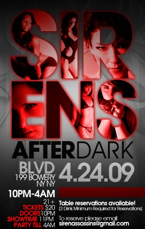 sirens-after-dark